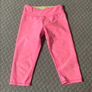 RBX Girls Pink Athletic/Sweatpants